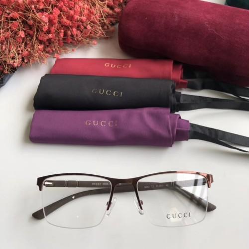 Wholesale Replica GUCCI Eyeglasses 6643 Online FG1199