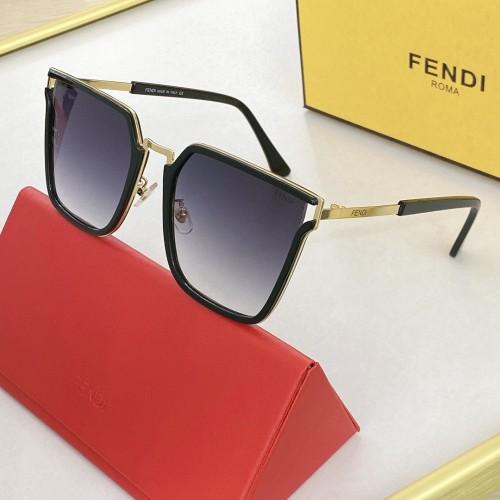 FENDI Sunglasses FD82222 SF139