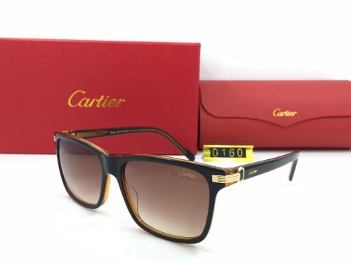 Wholesale Copy Cartier Sunglasses 0160 Online CR132