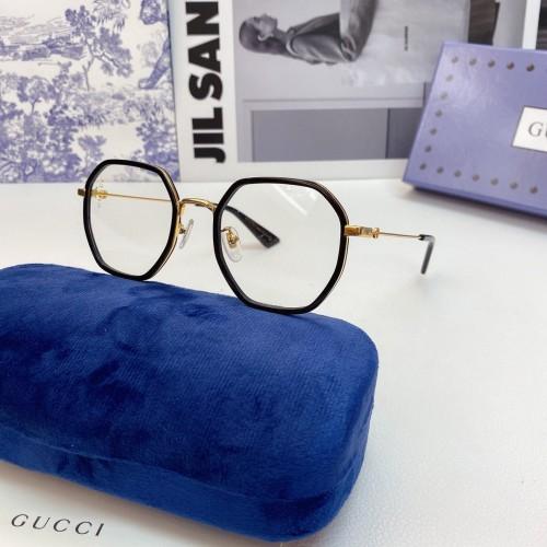 GUCCI Eyeglass GG0461 Eyeware FG1292