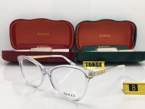 Replica GUCCI Eyeglasses 8036 Online FG1252