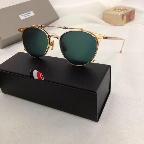Copy THOM BROWNE Sunglasses TB813 Online STB048
