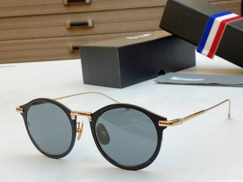 Copy THOM BROWNE Sunglasses TB110 Online STB050