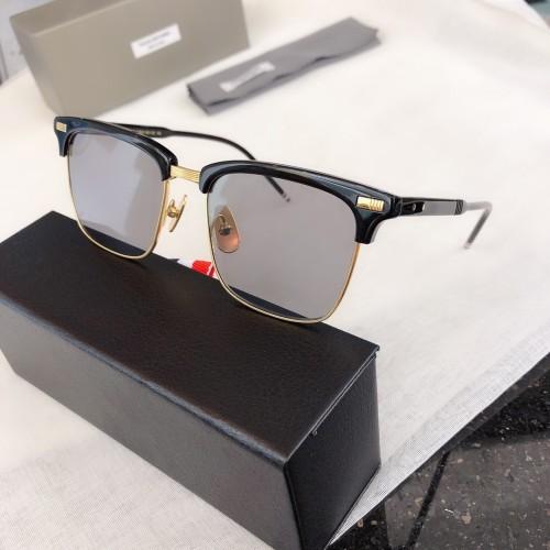 Wholesale Copy THOM BROWNE Sunglasses TB711 Online STB043