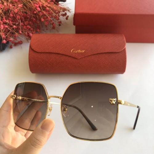 Replica Cartier Sunglasses CT028S Online CR140