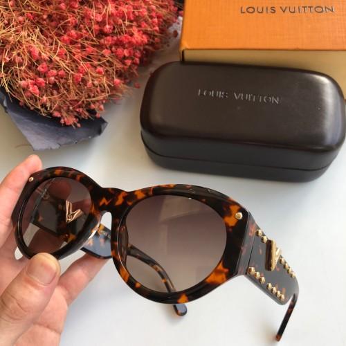 Wholesale Fake L^V Sunglasses Z1128E Online SLV214