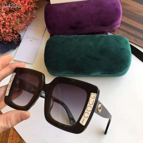 Wholesale Replica GUCCI Sunglasses GG0556S Online SG531