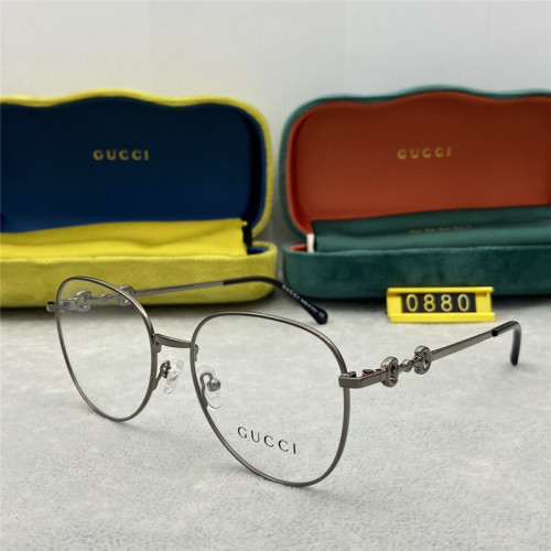GUCCI Eyeglass Optical Frame 0880 Eyewear FG1288