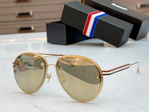 THOM BROWNE Sunglasses TB-116 STB054