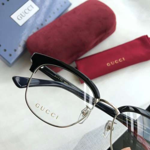 Wholesale Replica GUCCI Eyeglasses GG0409OK Online FG1218