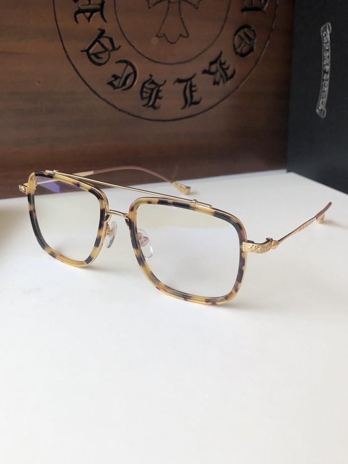 Replica Chrome Hearts Eyeglass Frame CH8021 FCE237 Optical Eyeware