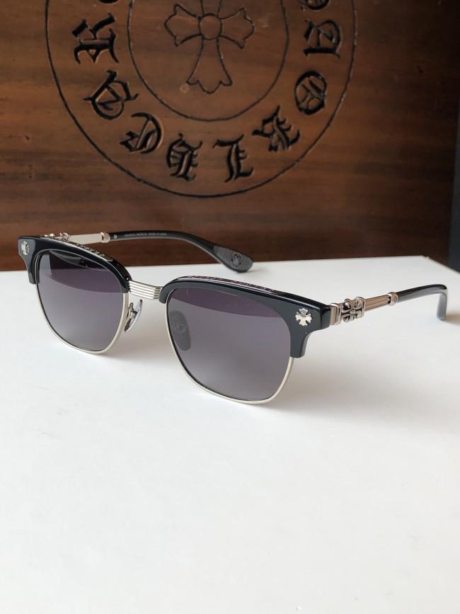 Replica Chrome Hearts Sunglasses BONENNOISSEUR SCE180