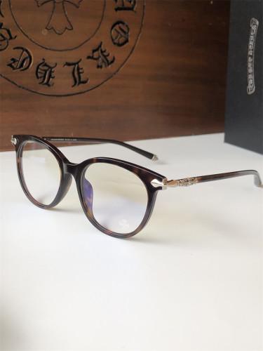 Replica Chrome Hearts Eyeglass BLUEBERRY SCE172