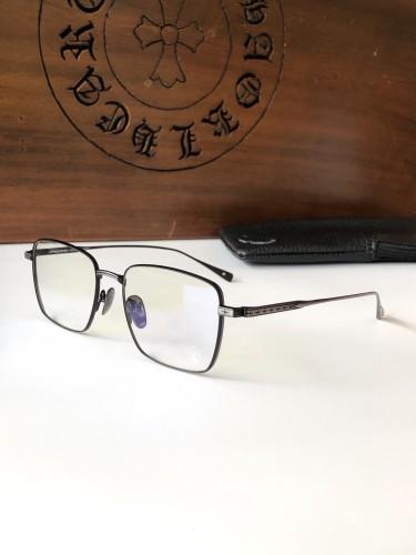 Chrome Hearts Glass Titanium Metal CH8010 FCE245