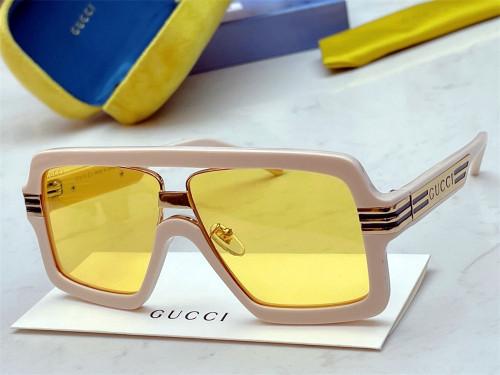 Replica GUCCI Sunglasses GG0906S SG696