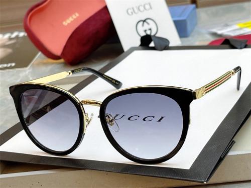 Replica GUCCI Sunglasses GG0077SK SG694
