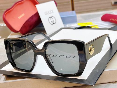 Copy GUCCI Sunglasses GG0956S SG697