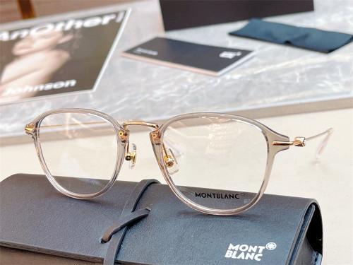 Copy MONT BLANC Eyeglass MB01550 FM381