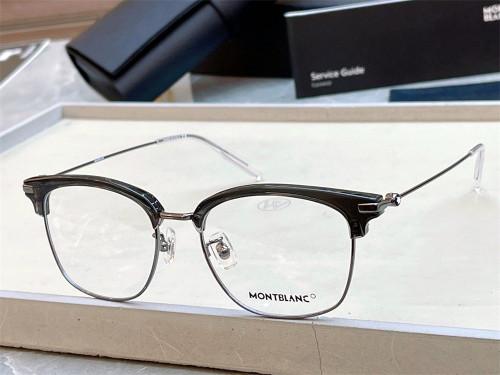 Replica MONT BLANC Eyeglass MB01410K FM380