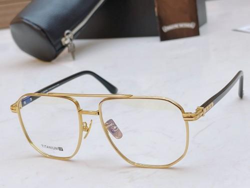 Chrome Hearts eyeglass optical frame CH2045 FCE252