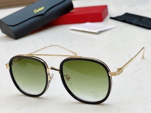 Cartier Sunglasses CT0251S Sunglasses CR182