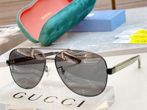 Copy GUCCI Sunglasss GG0528S SG700