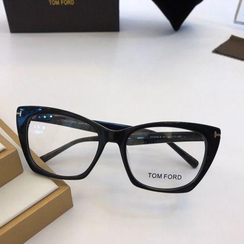Wholesale Copy 2020 Spring New Arrivals for TOM FORD Eyeglasses FT5709 Online FTF309