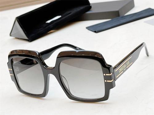 Replica Dior Sunglass for Women DIORSIGNATURE SIU SC155
