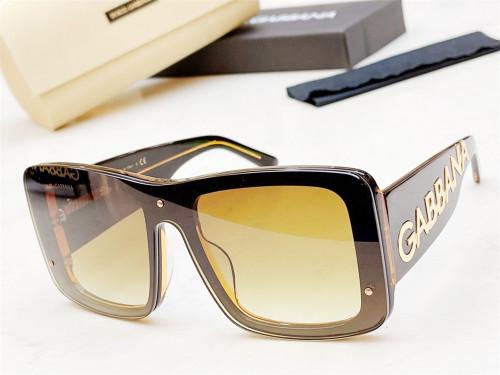 D&G Sunglass DG61778 DOLCE&GABBANA Sunglass D140