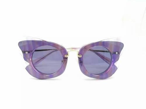 MIUMIU Sunglasses online imitation spectacle SMI190