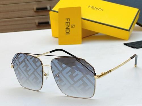 Replica FENDI Sunglasses FOG518VI Online SF129