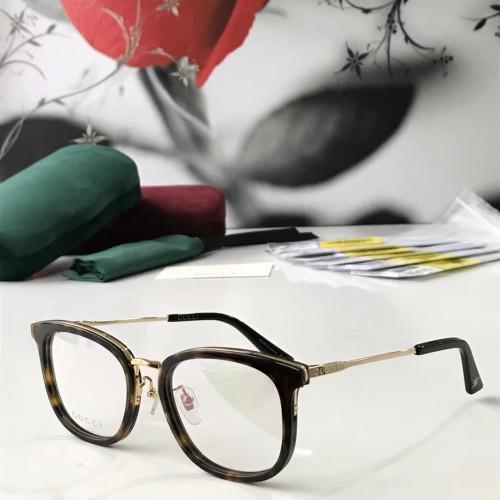 Wholesale Replica GUCCI Eyeglasses GG0412OK Online FG1194