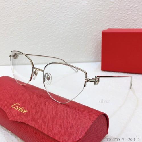 Cartier Eyeware Frames CT0157O FCA324