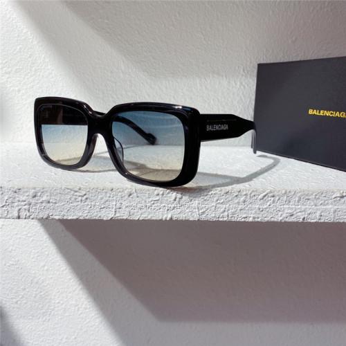 Replica BALENCIAGA Sunglasses BB0072S Glasses SBA011