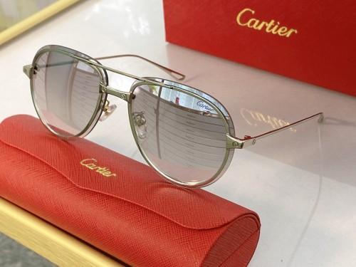 Cartier Sunglasses CT0242 CR176