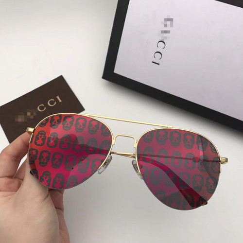 Buy quality Fake GUCCI Sunglasses Online SG350