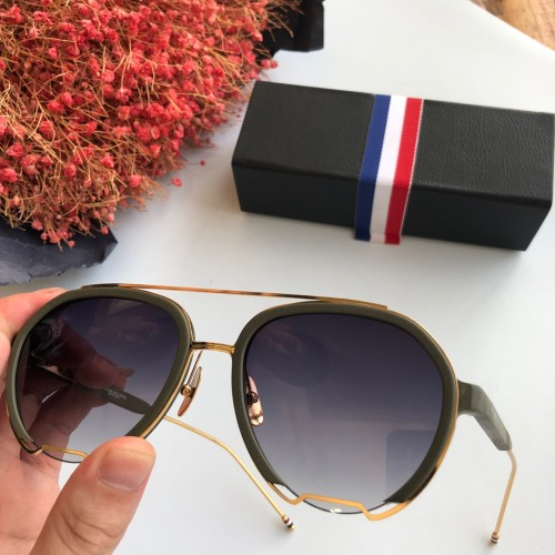 Wholesale Copy THOM BROWNE Sunglasses TBS810 Online STB038