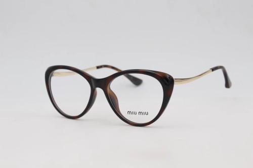 Wholesale Copy MIU MIU Eyeglasses 55006 Online FMI158