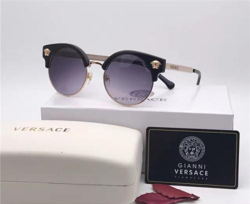 Oversized Square VERSACE Sunglasses 4283 Sales online SV110