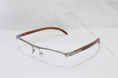 140 Eyeglasses Optical Frame Wooden FCA149