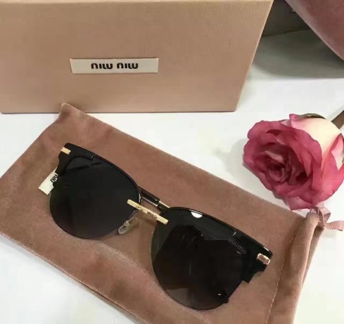 Cheap Fake MIUMIU Sunglasses online SMI194