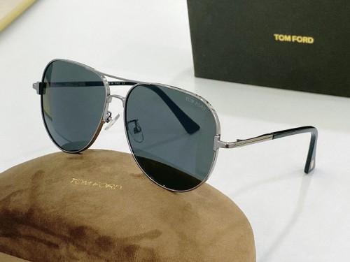 TOM FORD Sunglasses FT0382 STF234