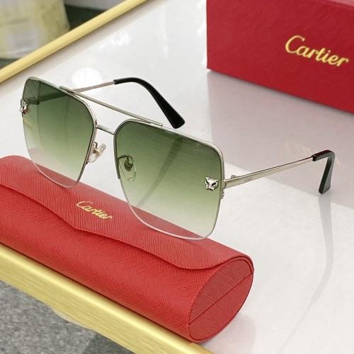 Replica designer sunglasses china Cartier CT0065S CR169