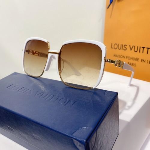 L^V Sunglasses LV5904 Glasses SLV291