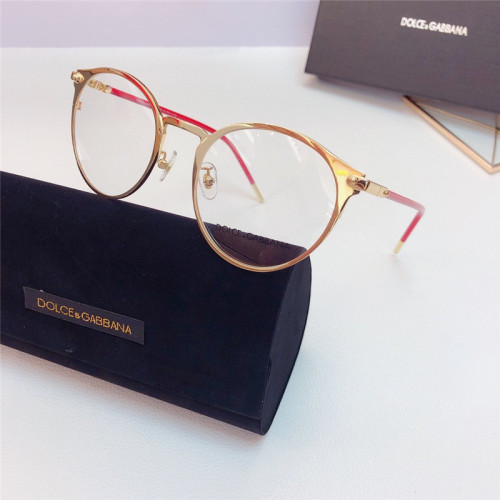 Replica D&G Glass Dolce&Gabbana Eyewear Frame DG1318 Eyeglasses FD383