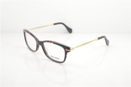 MIU MIU eyeglasses frames VMU10MV imitation spectacle FMI105