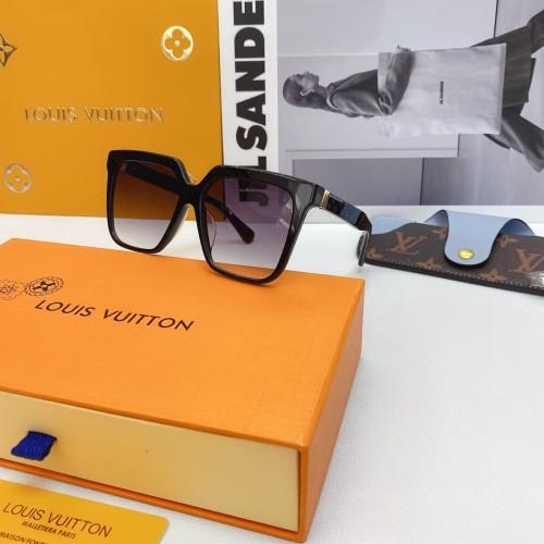 Replica L^V Z1605 Sunglasses Brands SLV319