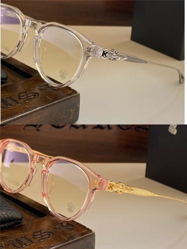 Chrome Hearts SPUR ME Eyeglass Frame FCE213
