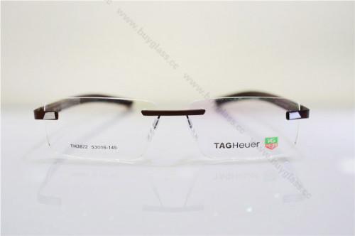 Tag Heuer eyeglass optical frame FT478