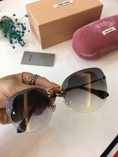 Online store Replica MIUMIU Sunglasses Online SMI210